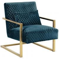 Buy cheap Furniture Lounge Chair for Luxury Bedroom Furniture Set from wholesalers
