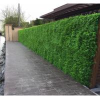 Buy cheap Interior Green Wall from wholesalers