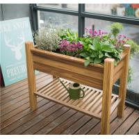 Buy cheap Elevated Garden Bed Container from wholesalers