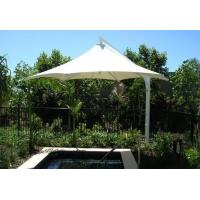 Buy cheap A shape Tent Cantilever Umbrella from wholesalers