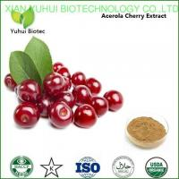Buy cheap acerola cherry extract,acerola cherry powder,acerola cherry p.e from wholesalers