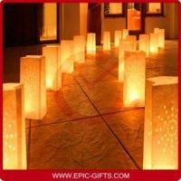 Buy cheap Tea Light LED Candles Bags from wholesalers