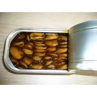 Buy cheap Seafood SMOKED MUSSEL IN OIL from wholesalers