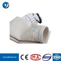 Buy cheap Industrial Dust Collector Bag Filter Cages with Venturi Tube filter fabric and bag filter bag cage from wholesalers