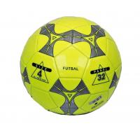 Buy cheap Official Low Bounce Futsal Ball Size 4 from wholesalers