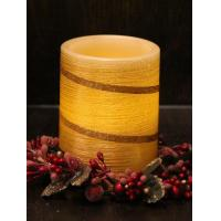 Buy cheap LED Flameless candle THJ-14006S from wholesalers