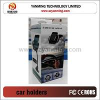 Buy cheap car phone holder Item number: YM-0283 product