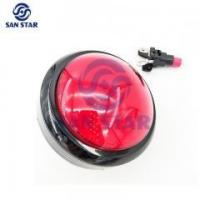 Buy cheap Arcade Button Round 100mm Big Size Dome Illuminated Arcade Button Item Code: Ill-21-2 from wholesalers