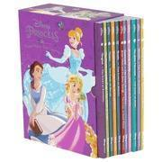 Buy cheap Disney Princess Deluxe Picture Book Collection: 11 Book Box Set from wholesalers