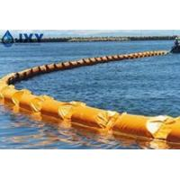 Buy cheap Harbor Floating Spill Containment Boom-JXYOCB1100 from wholesalers