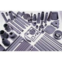 Buy cheap Silicon Carbide Products Series SiC Parts from wholesalers