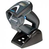 Buy cheap Datalogic Gyphon GM4100 cordless linear imager barcode scanner from wholesalers