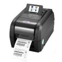 Buy cheap TSC high performance Desktop thermal transfer barcode printer TX200series from wholesalers