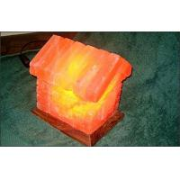Buy cheap HOUSE SALT LAMP from wholesalers