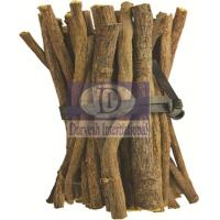 Buy cheap LICORICE ROOTS SELECTED STICKS from wholesalers