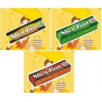 Buy cheap Chewing Gum Shenjian Contains Xylitol Series Of Chewing Gum from wholesalers