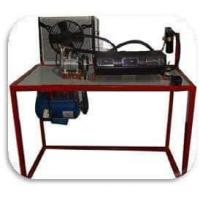 Buy cheap DEMONSTRATION BOARD OF AIR CONDITIONING SYSTEM Cut Section Model of Electrical System from wholesalers