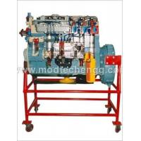 Buy cheap Ashok Leyland Engine Model Cut Section Model Of Engine Working from wholesalers