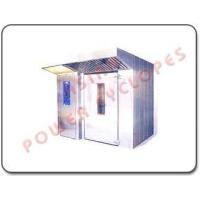 Buy cheap FOOD PROCESSING MACHINES Cat. No.FPM-053BREAD ROTARY OVEN from wholesalers