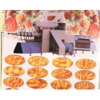 Buy cheap FOOD PROCESSING MACHINES Cat. No.FPM-054SOYA GRAIN EXTRUDER MACHINE from wholesalers