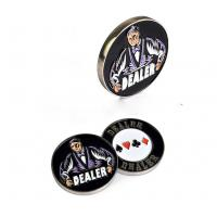 Buy cheap Poker Chips CLC-MTCP03 from wholesalers