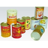 Buy cheap Can can fill seal production line from wholesalers