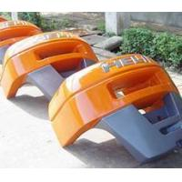 Buy cheap Counterweight casting Cone crusher parts from wholesalers