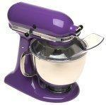 Buy cheap Purple KitchenAid Mixer from wholesalers