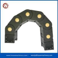 Buy cheap Enclosed Type Drag Chain CNC Line Engineering Plastic Cable Drag Chain from wholesalers