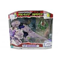 Buy cheap Beast Wars - 10th Anniversary - Megatron - MIB - 100% Completeby Hasbro from wholesalers