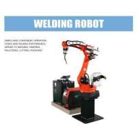 Buy cheap Industrial Robotic Arm for welding from wholesalers