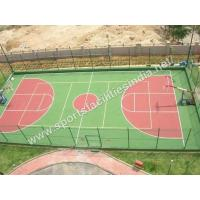 Buy cheap Basketball Court from wholesalers