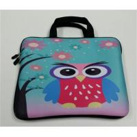 Buy cheap ZPH1002 Customized Neoprene Laptop Pouch from wholesalers