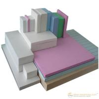 Buy cheap XPS insulation extruded polystyrene insulation from wholesalers