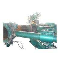 Buy cheap Hot forming pipe bending machine from wholesalers