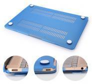 Buy cheap Anti-fingerprint frost PC back case for Macbook air 11.6inch/13.3inch/15.4inch from wholesalers
