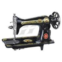 Buy cheap JA2-2 BEEFLY DOMESTIC SEWING MACHINE TREADLE TYPE CAST IRON from wholesalers