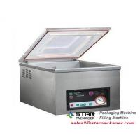 Buy cheap Automatic grade coffee powder coffee bean vacuum packing machine from wholesalers