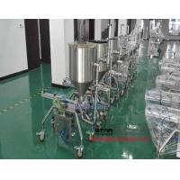 Buy cheap 3 in 1 Coffee Sachet Packing Machine Coffee Stick Packing Machine from wholesalers