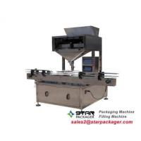 Buy cheap coffee bagging machine and weigh fill machine coffee packaging equipment from wholesalers