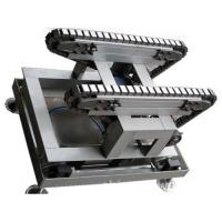 Buy cheap Handling conveyor Lift load transfer from wholesalers
