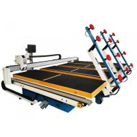 Buy cheap SGM-3826 CNC Automatic Multifunctional Glass Cutting Machine from wholesalers