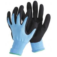 Buy cheap Nylon Industrial Hand Nitrile Gloves from wholesalers