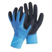 Buy cheap Nitrile Working Gloves from wholesalers