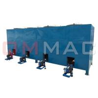 Buy cheap Airflow carbonization furnace from wholesalers