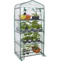 Buy cheap Greenhouse Indoor Outdoor Portable Solution Kit for Home Plant Greenhouse from wholesalers