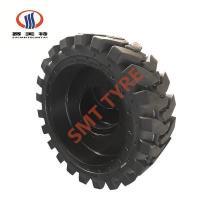 Buy cheap Bobcat Skid Steer Tires and Rims from wholesalers