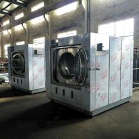 Buy cheap Large Capacity Fully Automatic Washer Extractor from wholesalers