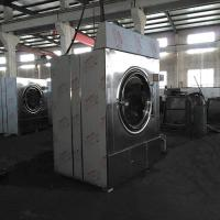 Buy cheap 50kg Commercial Gas Heater Tumble Dryer from wholesalers