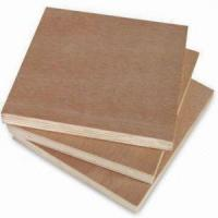 Buy cheap okoume faced plywood from wholesalers